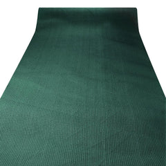 Instahut 50% Sun Shade Cloth Shadecloth Sail Roll Mesh 1.83x20m 100gsm Green