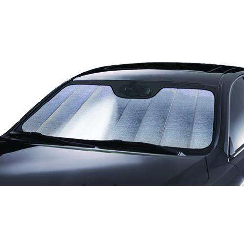 Heavy Duty Car Windscreen Sun Shade Visor Front UV Shield 170x90cm