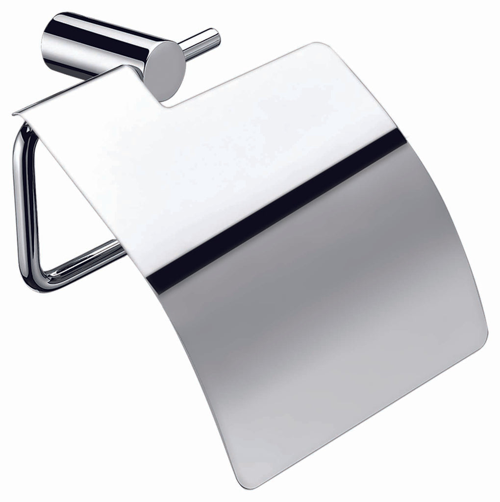 Stainless Steel Toilet Paper Holder