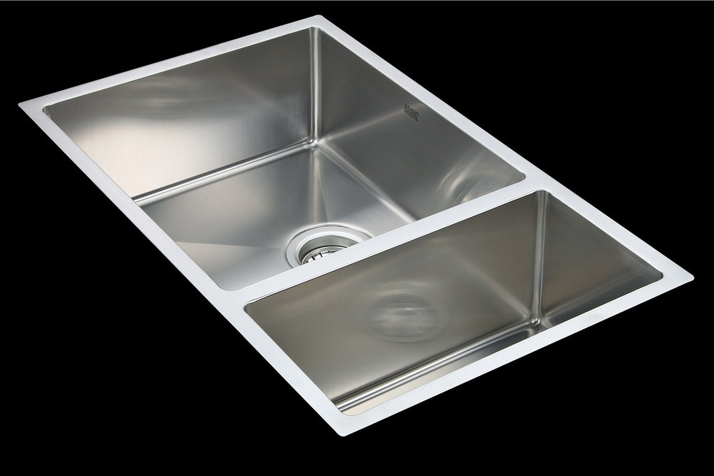 Stainless Steel Sink - 715x440mm