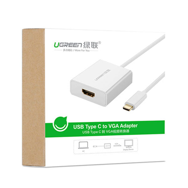 Ugreen USB-C to HDMI Adapter  (40273)