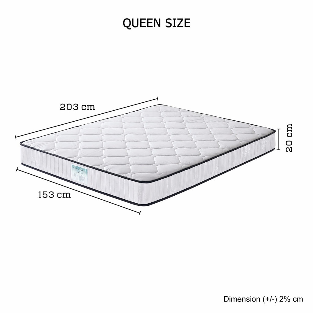 Sleep System Ii Queen