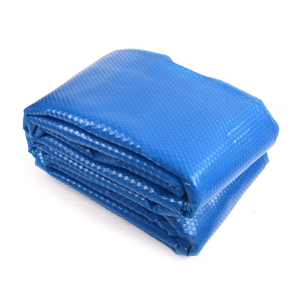 Sale -  Solar Swimming Pool Cover Bubble Blanket 10m X 4m