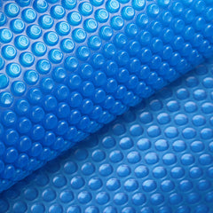 Solar Swimming Pool Cover Bubble Blanket 10m X 4m