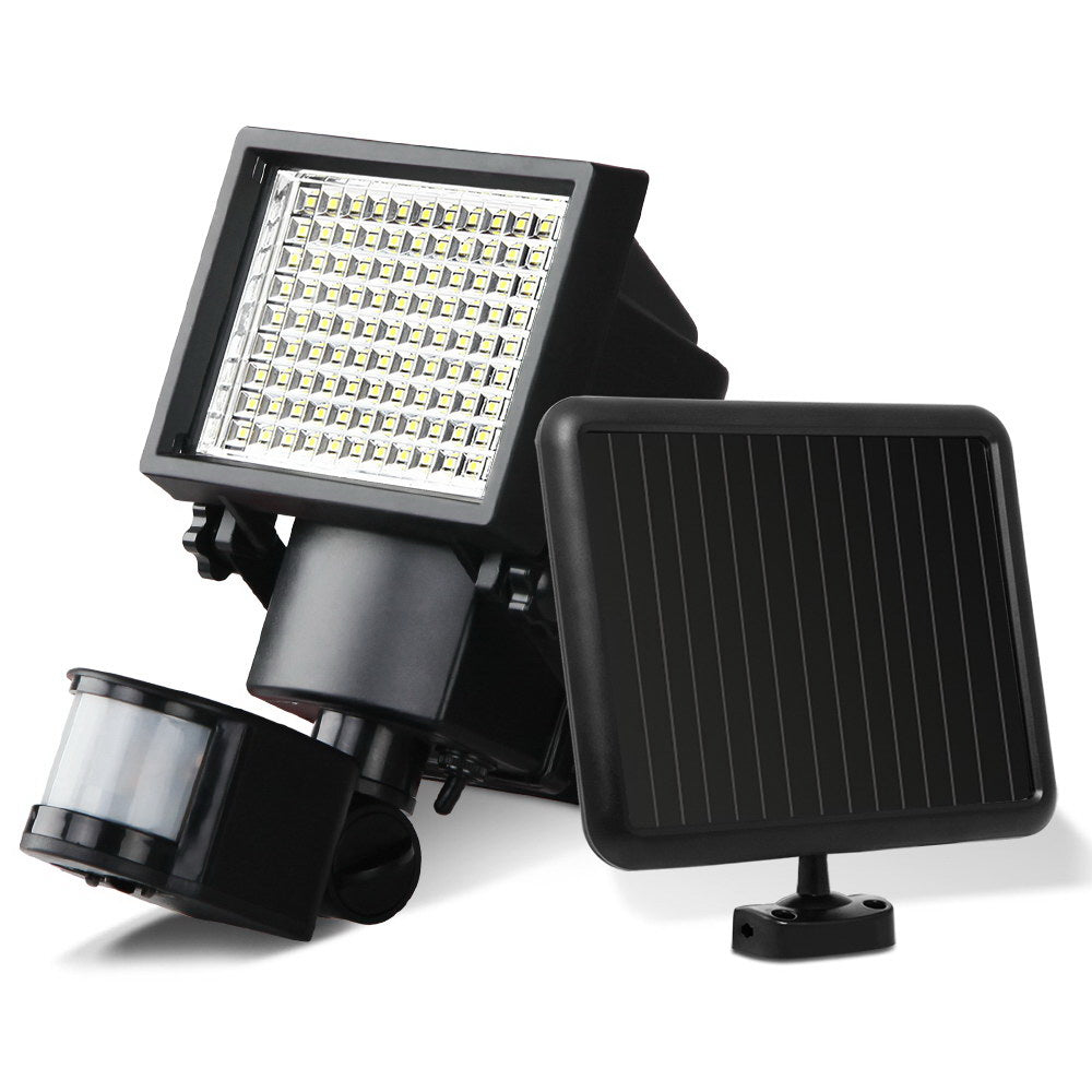 100 LED Solar Powered Sensor Lights