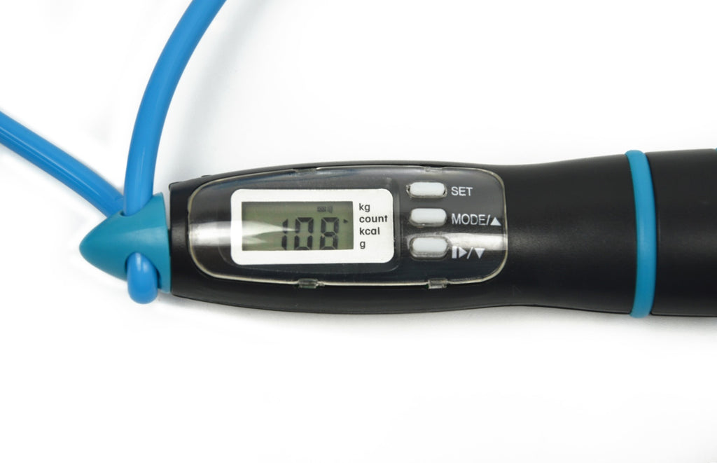 Digital LCD Skipping Jumping Rope