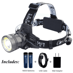 HX-1 Headlamp