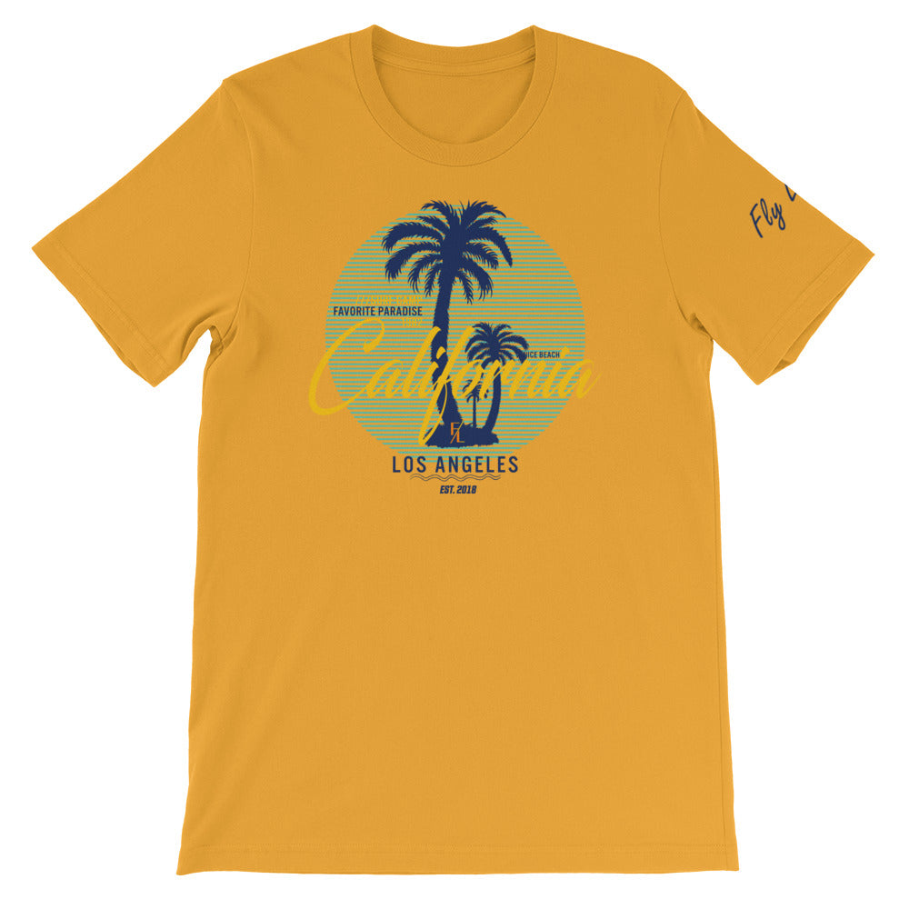 Fly Level California Dream T-Shirt