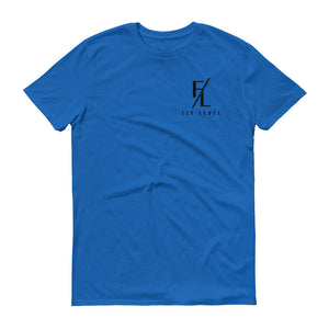Fly Level Winning Side T-Shirt