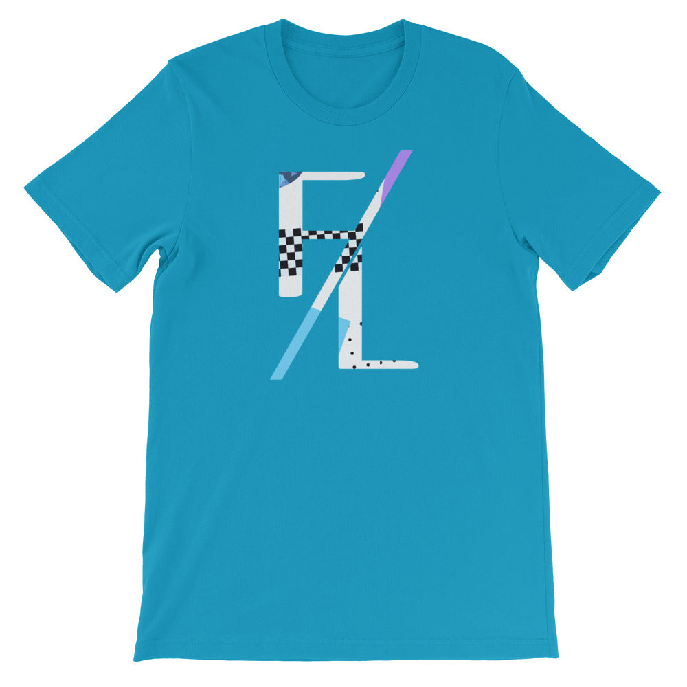 Fly Level Geo T-Shirt
