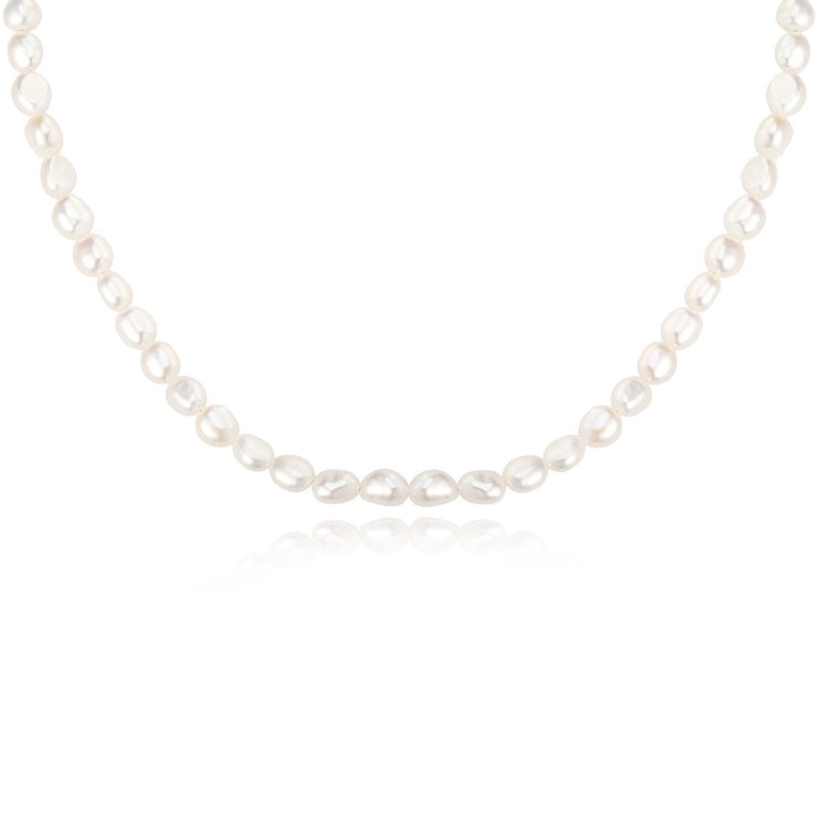 Fine Pearl Necklace - Limited edition