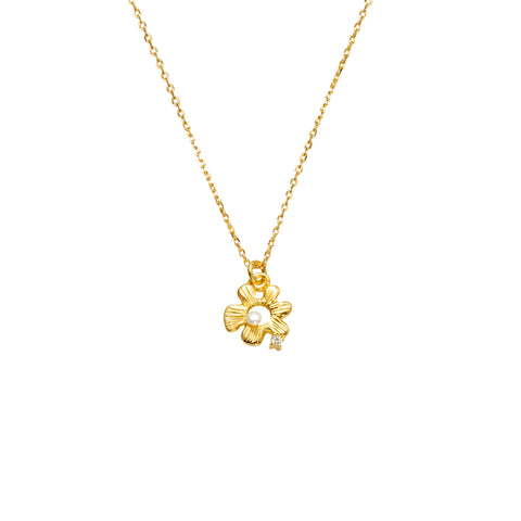 Diane Kari Fleur Necklace - Limited Edition