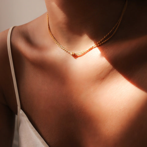 Vincy Necklace