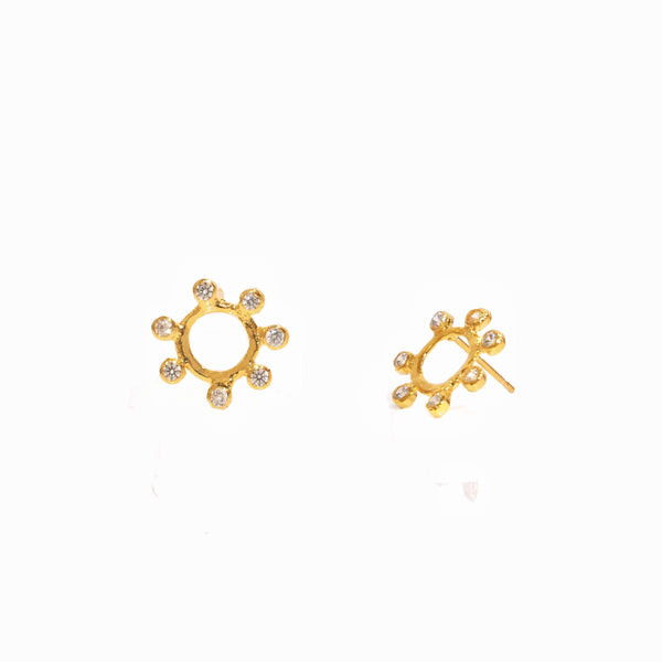 Bea Earrings - Fedoma
