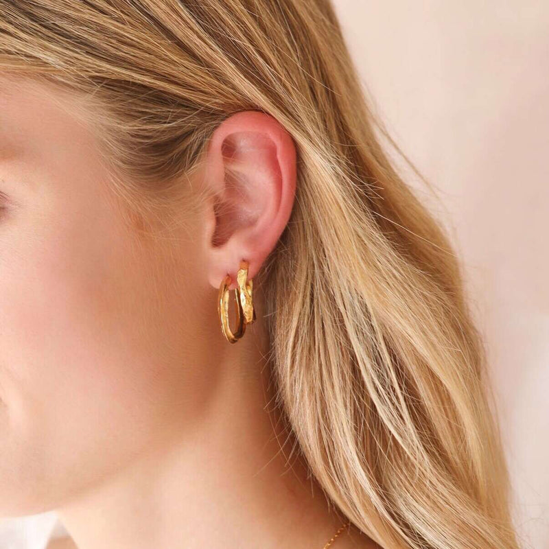 Paige Earrings - Fedoma