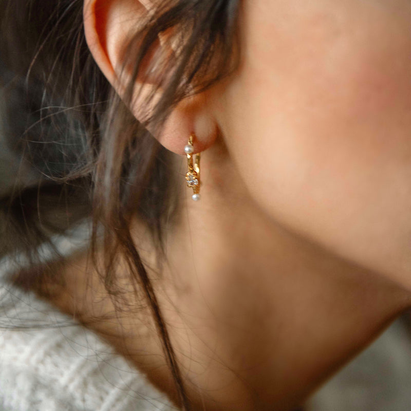 Arina Earrings