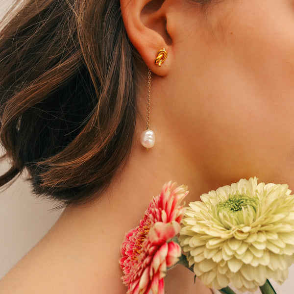 Baloma Earrings