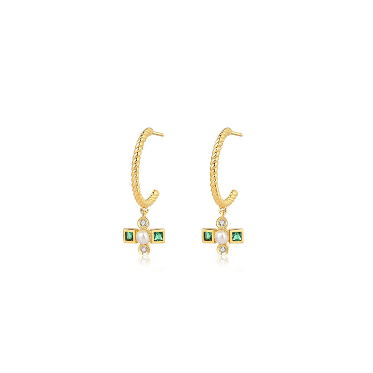 Sabina Socol Margot Earrings