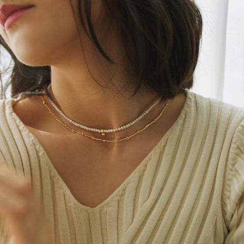 Chantal Necklace