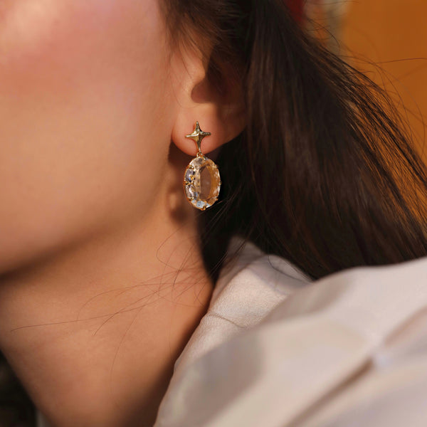 Farla Earrings