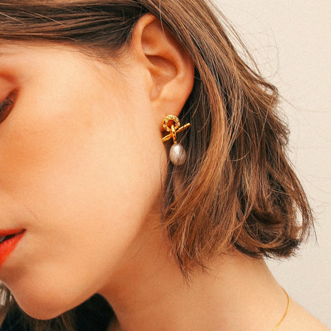 Dion Earrings