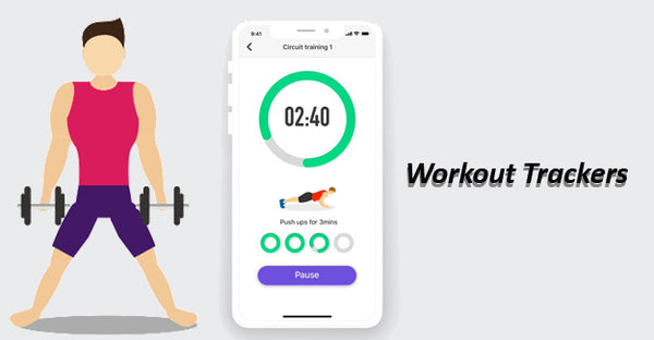 Workout Trackers
