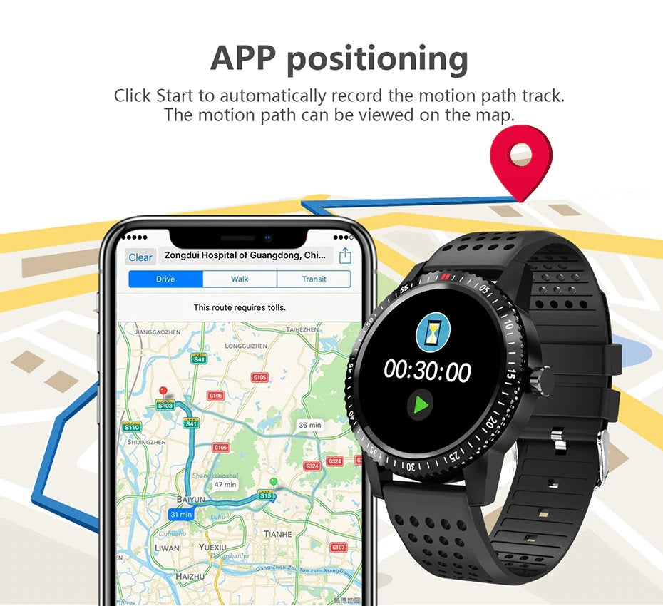 best tracker health 2019
