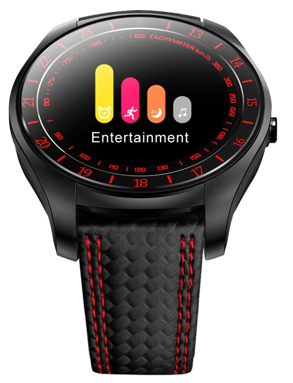 Best Smartwatch with Bluetooth Camera: Capture Every Moment