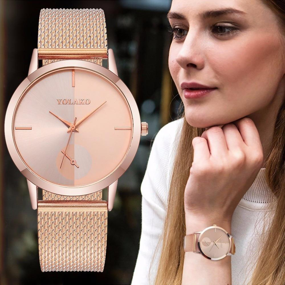 2019 Hot Women Watch - Choose Your High Quality Watches