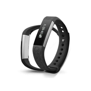 Fitness Tracking Wristband - The New Fitness Workout Experience!