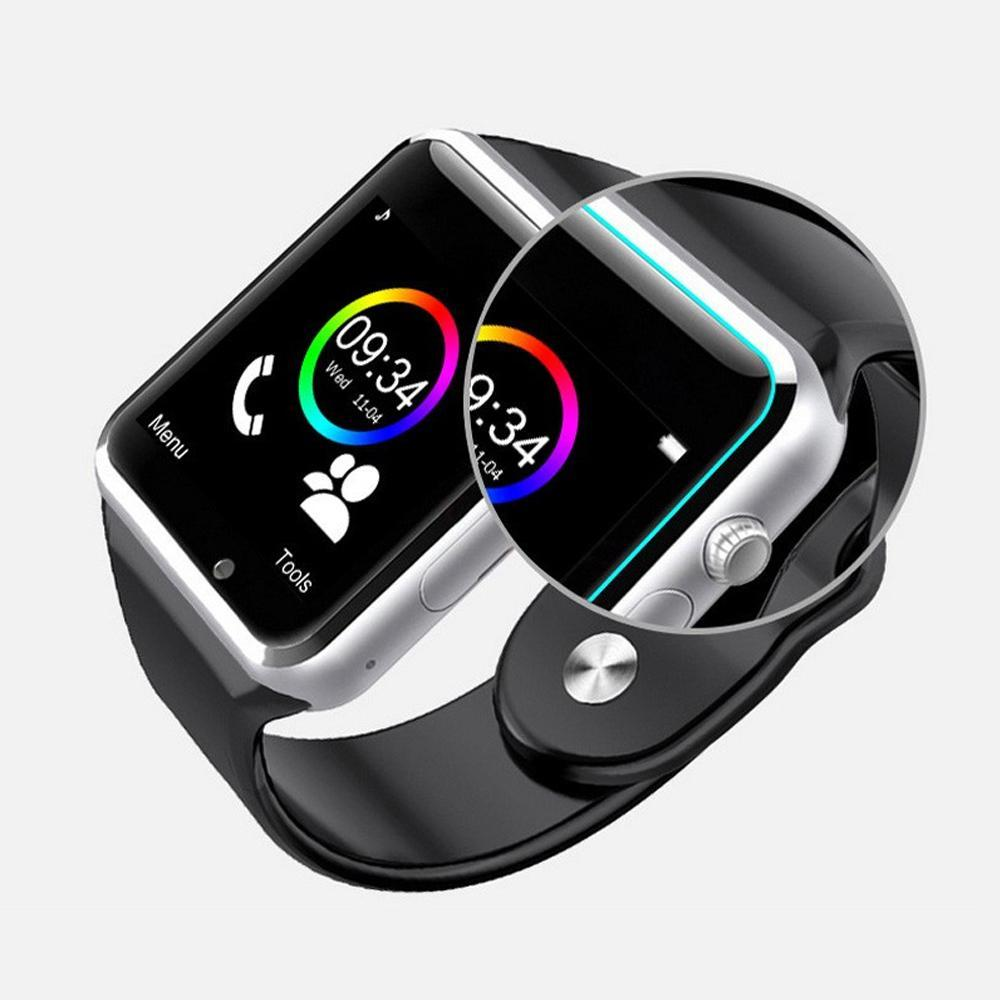 Bluetooth Smart Watch Android -  A New World Begin From Your Wrist