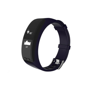 P5 GPS Fitness Bracelet Heart Rate Monitor - Start Your Healthy Life