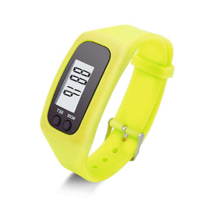 Casual Digital Smart Bracelet - It's Helpful To Your Exercising!