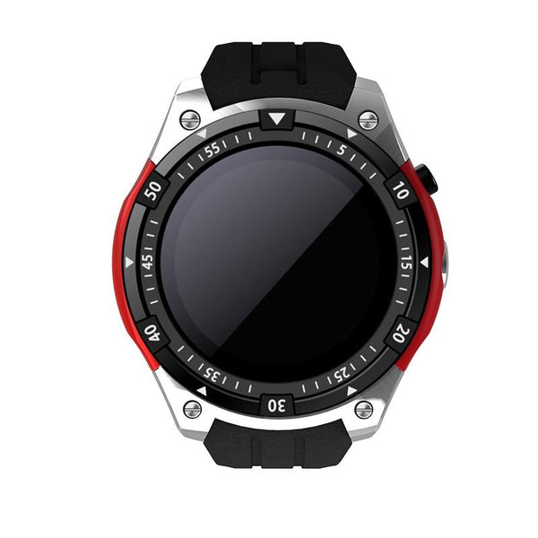 Bluetooth SmartWatch X100 Android 5 1 MTK6580 3G WiFi GPS