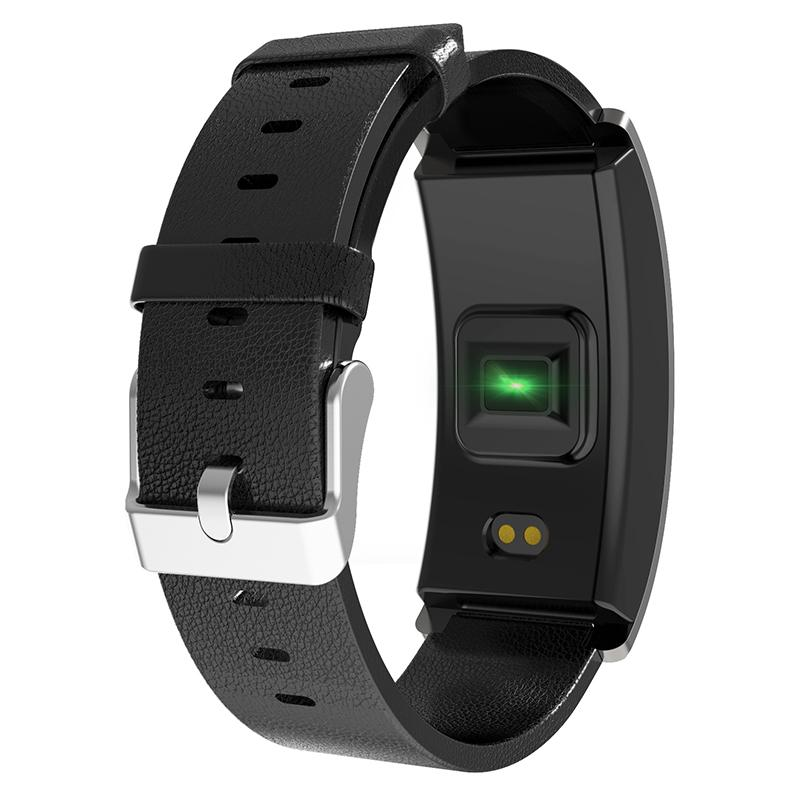 Smart Band Heart Rate Monitor - High Quality Smartwatch For Your Health