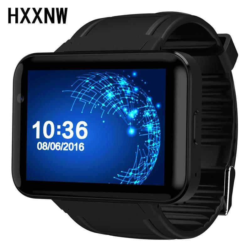 DOMINO DM98 Bluetooth Smart Watch For Men