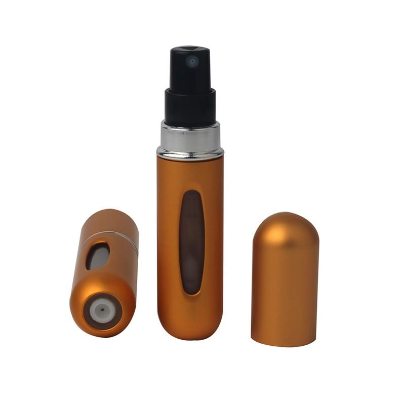 Perfume Atomizer - Bring Your Perfume Anywhere With This Travel Bottle!