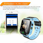 NEW Baby Watch With Remote Camera - Monitor Your Children Anywhere And Anytime