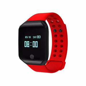 Intelligent Movement Wristband! Smart Watch Monitor Fitness Tracker