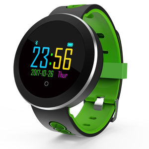 Smart Watch Wristband - Help You Sort Out The Best Course Of Exercise!