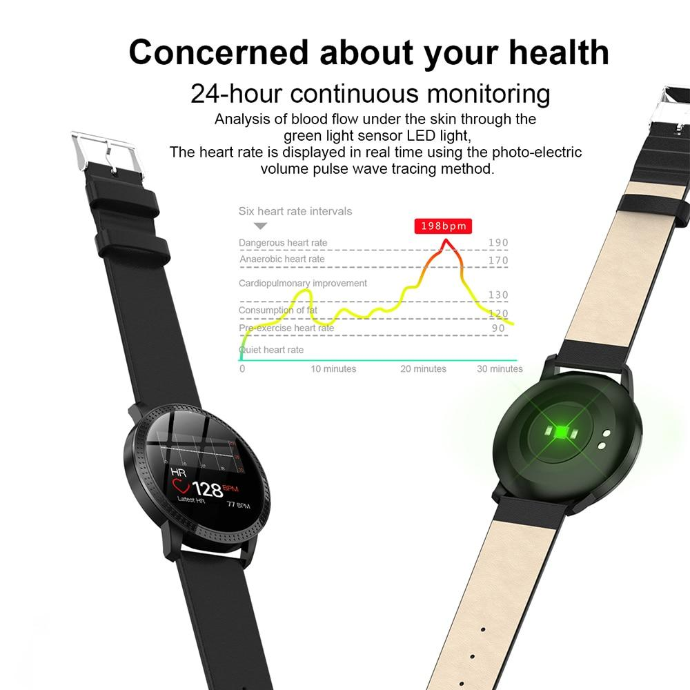 Be Fit and Improve Your Health with Marvelous Smart Watch 2019