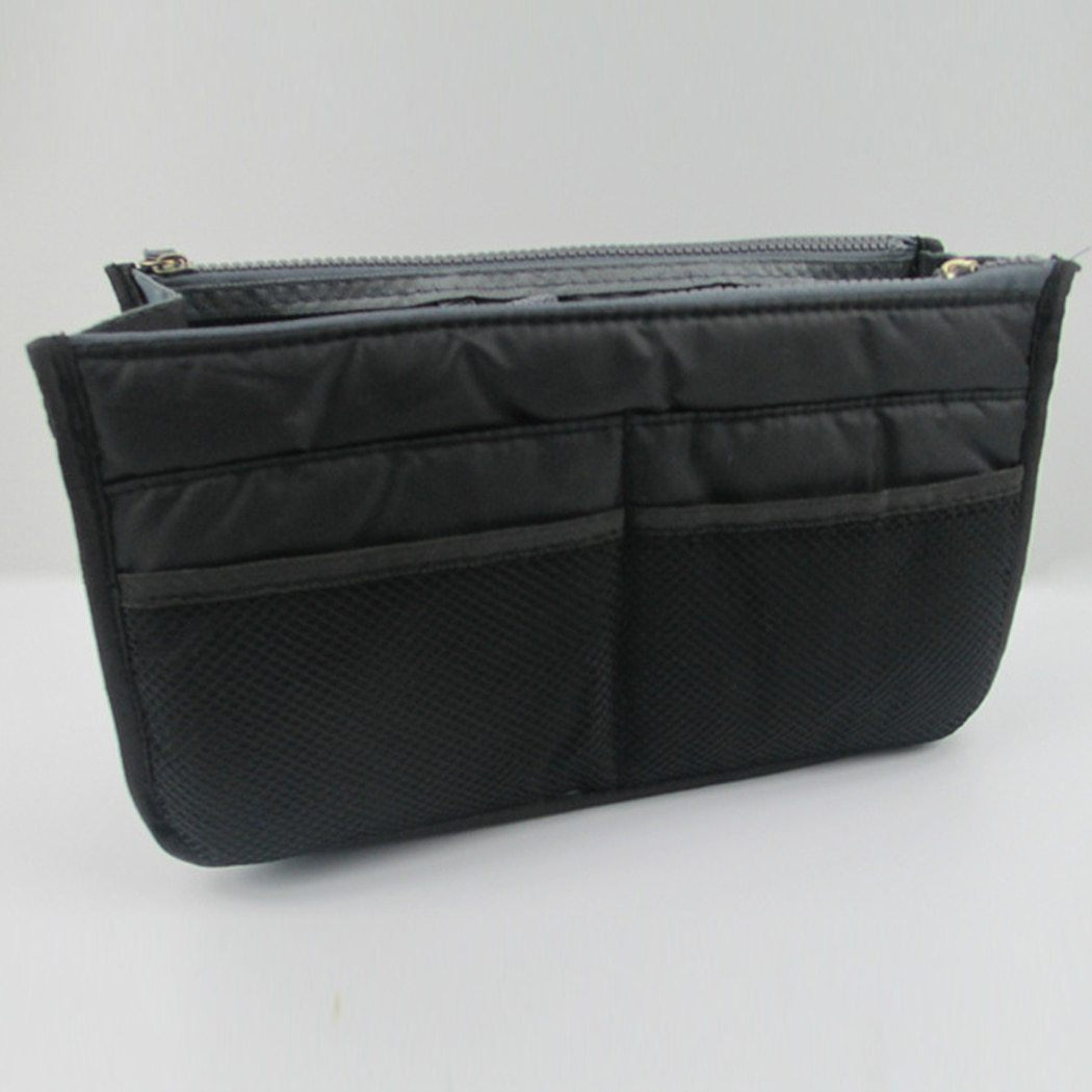 Women's Minimalist Cosmetic Bag - Luxury And Ease of Travel for Women