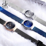 Stylish Color Watch - Choose Your High Quality Watches