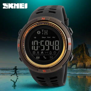 New SKMEI Digital Men's Smart Sport Watch