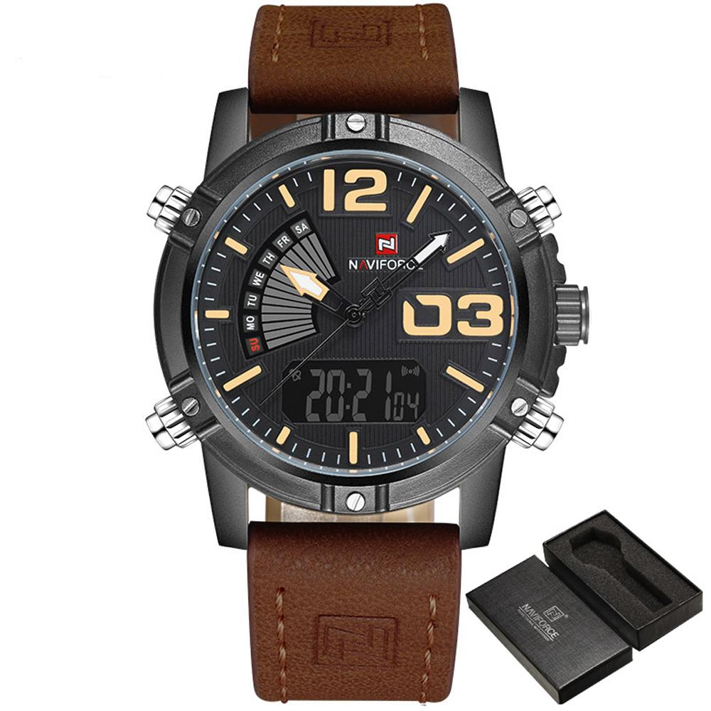 Men's Fashion Sport Watches - Best Fashion Sport Watch