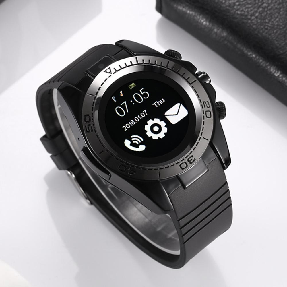 Sport Smartwatch Men Camera - The Perfect Design Smartwatch