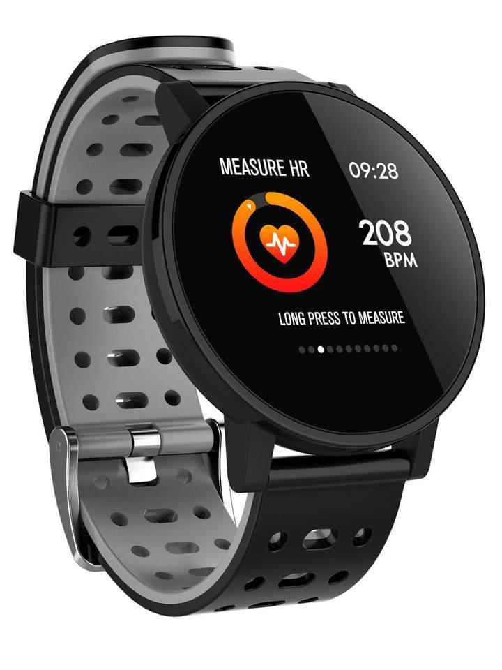 Smartwatch Blood Pressure - MONITORING YOUR HEALTH IN REAL-TIME!