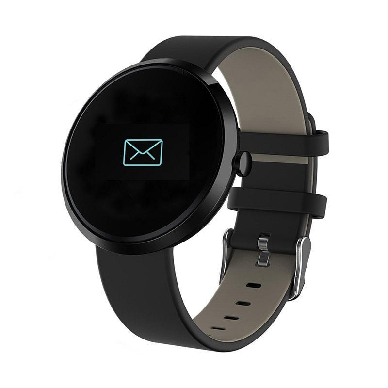 Smart Watch Fitness Tracker - Track Your Body Signals and Take Care of Your Health!