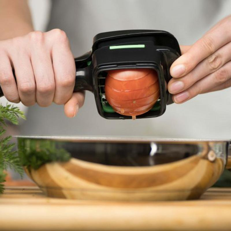 Smart Food Chopper - The Solution For All About Chop in Seconds!!