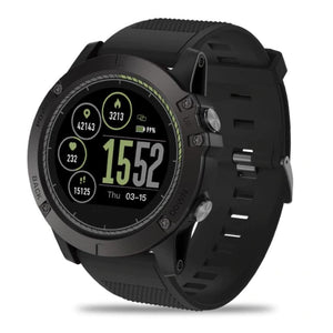 Best Military Class Smartwatch 2019: The Ultimate Smartwatch for Every Men